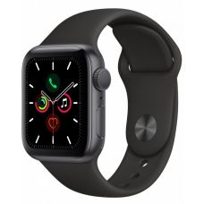 Apple Watch Series 5 (40 мм) Black