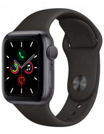 Apple Watch Series 5 (44 мм) Black