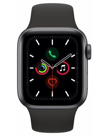 Apple Watch Series 5 (44 мм) Black
