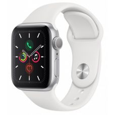 Apple Watch Series 5 (40 мм) Silver