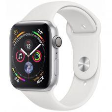 Apple Watch Series 4 (40 мм) Silver