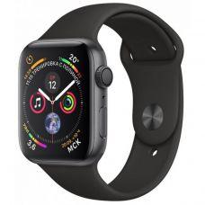 Apple Watch Series 4 (40 мм) Black