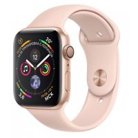 Apple Watch Series 4 (40 мм) Gold