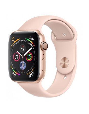 Apple Watch Series 4 (40 мм) Gold