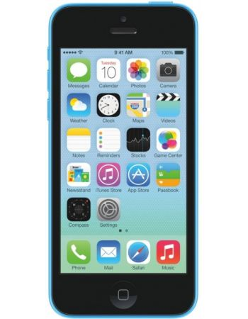 Apple iPhone 5С 8 Гб Синий