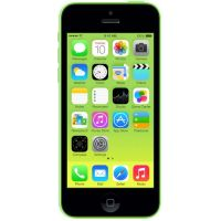 Apple iPhone 5С 32 Гб Синий