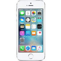 Apple iPhone 5S 16GB Серебристый
