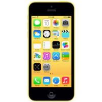 Apple iPhone 5С 16GB Желтый
