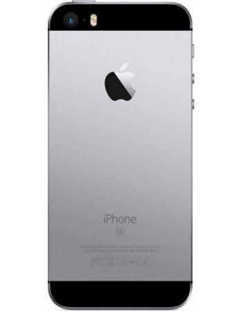 Apple iPhone SE 32 ГБ Серый космос