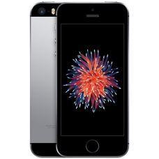 Apple iPhone SE 64 ГБ Серый космос
