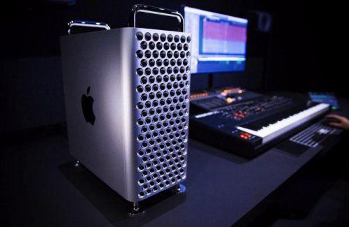 Apple будет собирать Mac Pro в Китае, а не в США.