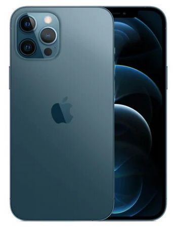 Apple iPhone 12 Pro Max 256GB Blue