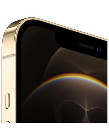 Apple iPhone 12 Pro Max 256GB Gold