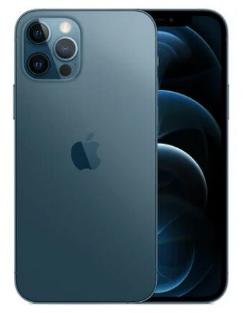 Apple iPhone 12 Pro 256GB Blue