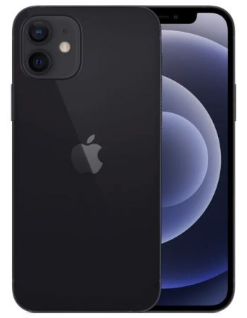 Apple iPhone 12 128GB Black