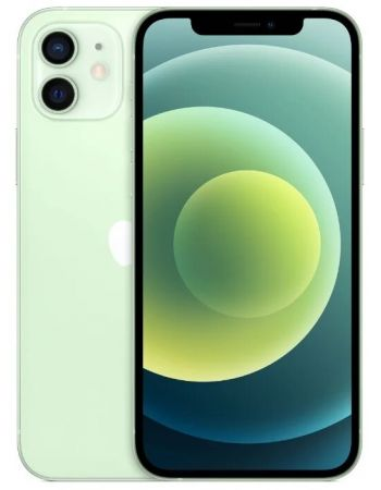 Apple iPhone 12 256GB Green