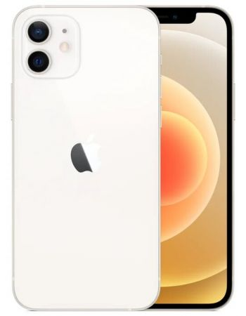 Apple iPhone 12 128GB White