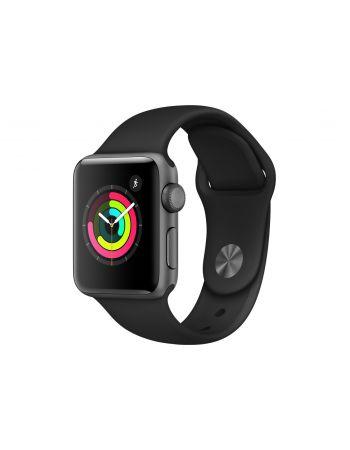 Apple Watch Series 3 (38 мм) Black