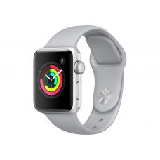 Apple Watch Series 3 (38 мм) Silver