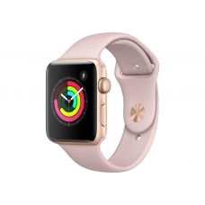 Apple Watch Series 3 (42 мм) Pink