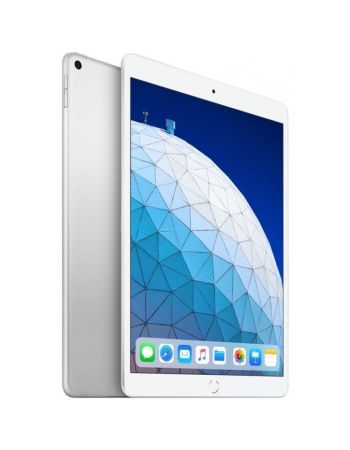 Apple iPad Air 256Gb Wi-Fi + Cellular 2019 Silver