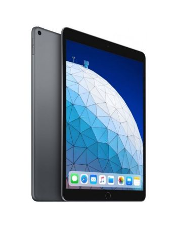 Apple iPad Air 256Gb Wi-Fi 2019 Space gray