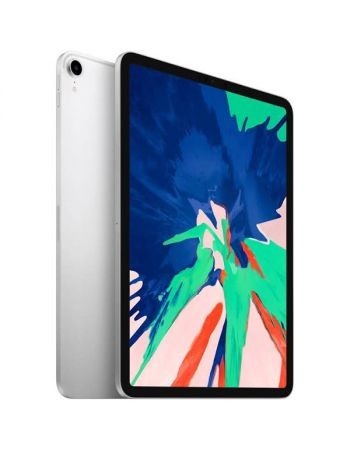 Apple iPad Pro 11 Wi-Fi 256GB (серебристый)