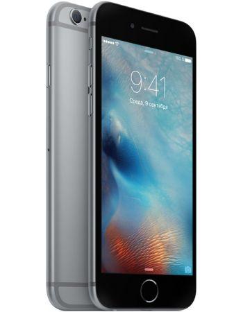 iPhone 6s 128 ГБ Серый космос задняя крышка и дисплей
