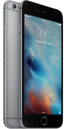 Apple iPhone 6s Plus 64 ГБ Серый космос