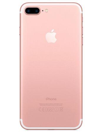 iPhone 7 Plus 256 ГБ Розовый зданяя крышка