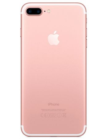 Apple iPhone 7 Plus 32 ГБ Розовый