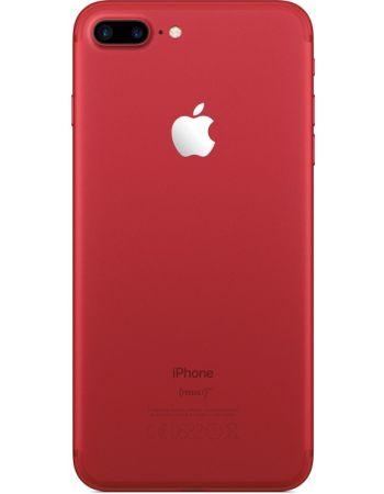 iPhone 7 Plus 128 ГБ Красный задняя крышка