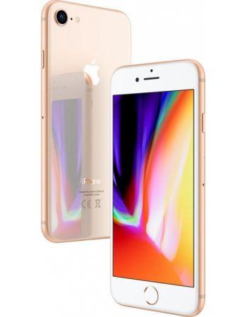 iPhone 8 64 ГБ Золотой ободок
