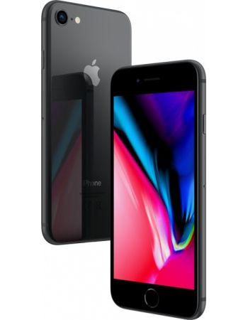 iPhone 8 64 ГБ Серый космос задняя крышка и дисплей