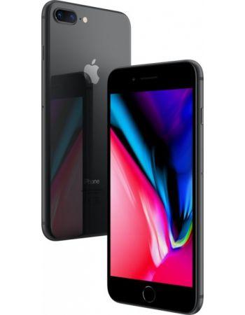 iPhone 8 Plus 64 ГБ Серый космос задняя крышка и дисплей