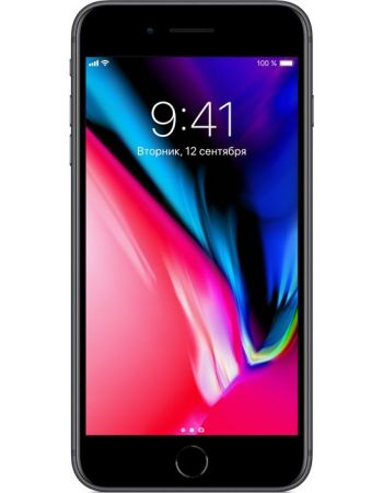 Apple iPhone 8 Plus 64 ГБ Серый космос