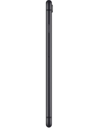 iPhone 8 Plus 64 ГБ Серый космос ободок