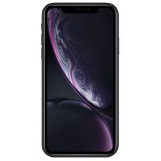 Apple iPhone XR 128 ГБ черный