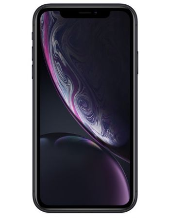 Apple iPhone XR 64 ГБ черный