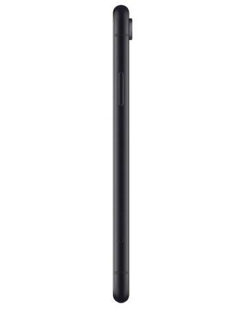 iPhone XR 64 ГБ черный ободок
