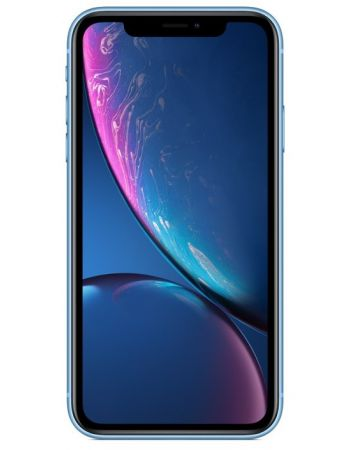 Apple iPhone XR 128 ГБ синий