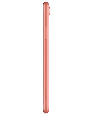 Apple iPhone XR 256 ГБ коралловый
