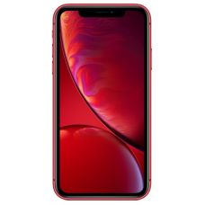 Apple iPhone XR 128 ГБ (PRODUCT)RED