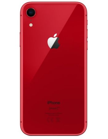 Apple iPhone XR 256 ГБ (PRODUCT)RED