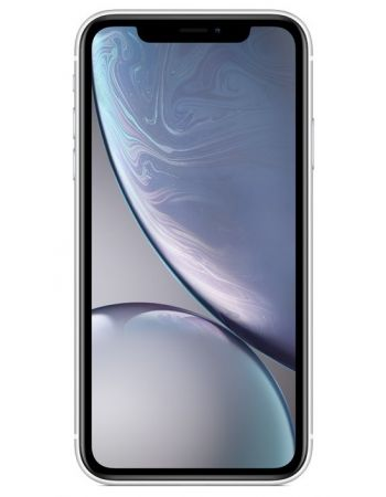Apple iPhone XR 64 ГБ белый