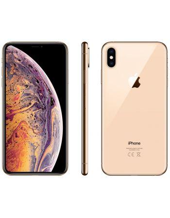 Apple iPhone XS Max 64 ГБ золотой