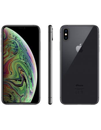 iPhone XS Max 64 ГБ «серый космос» задняя крышка ободок и камера
