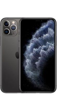Apple iPhone 11 Pro 256 ГБ «серый космос»