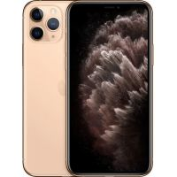 Apple iPhone 11 Pro Max 64 ГБ золотой