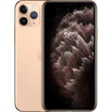 Apple iPhone 11 Pro 256 ГБ золотой